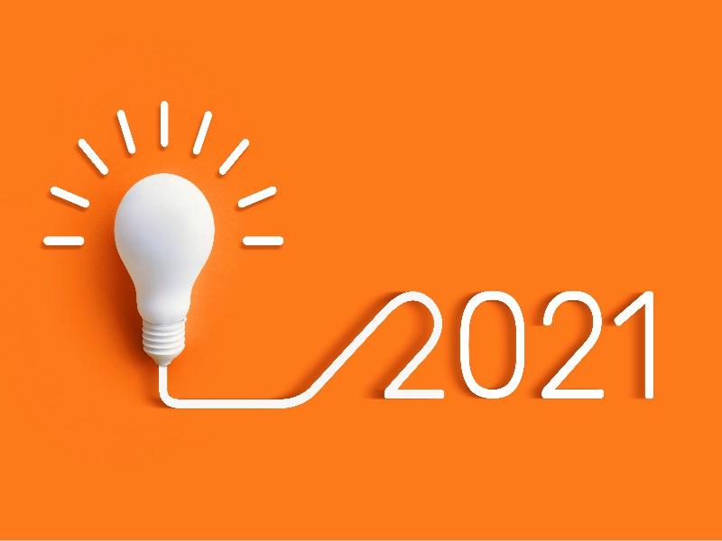 2021 Year 2021
